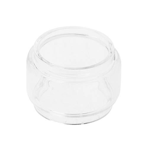 Fahou Transparent Pyrex Glasrohr Glastank Ersatz Elektronische Zigarette Vape Zubehör Für Sky Solo Vaporizer Zerstäuber