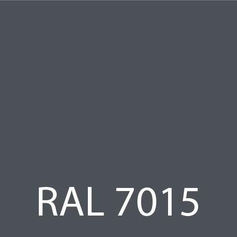 UPOL RAPTOR Pick Up Transportflächen Fahrzeug Beschichtung 948ml + 100ml Acryl Lack zum einfärben (RAL 7015 Schiefergrau)