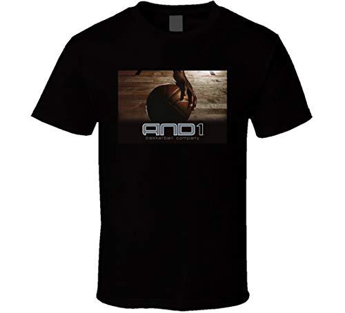 And1 Shirt