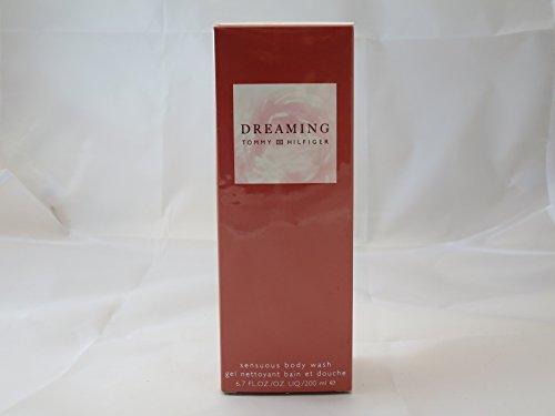 Tommy Hilfiger Dreaming Body Wash 200ml