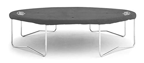 BERG Trampoline Weather Cover Extra 430 14ft Grey