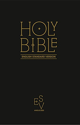 Compare Textbook Prices for Holy Bible: English Standard Version 0 Edition ISBN 9780007466023 by Bible English English Standard Version