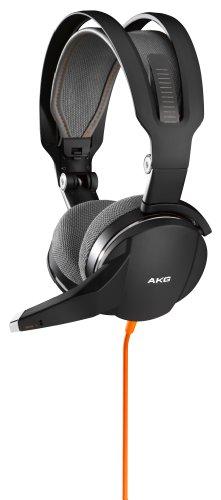 AKG GHS 1 Gaming Headset schwarz