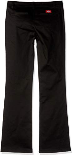 Dickies-Girl-Juniors-Worker-Bootcut-Pants