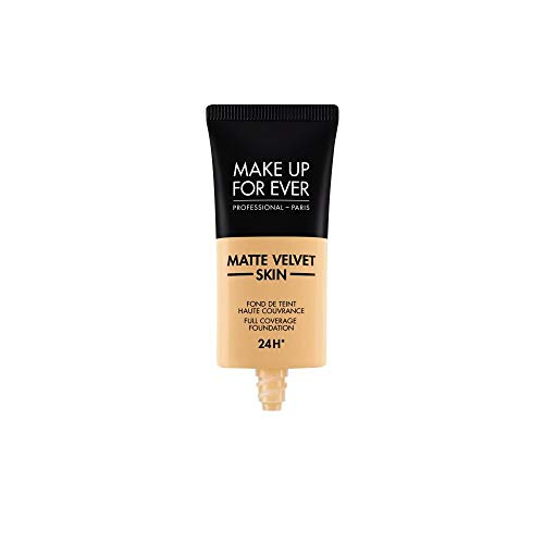 MAKE UP FOR EVER Matte Velvet Full Coverage