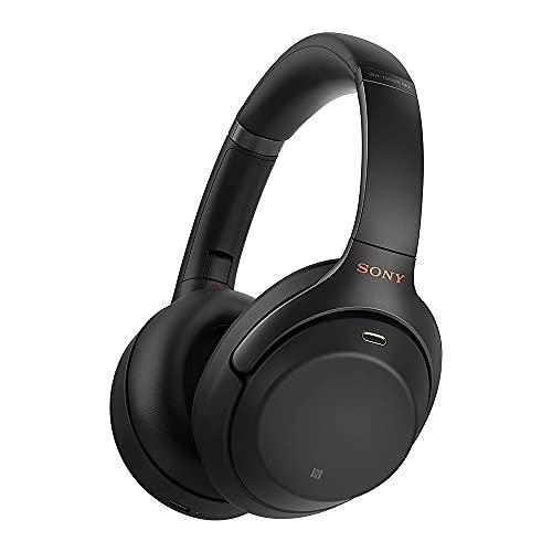 Fone de Ouvido Bluetooth WH-1000XM3 Sony Preto
