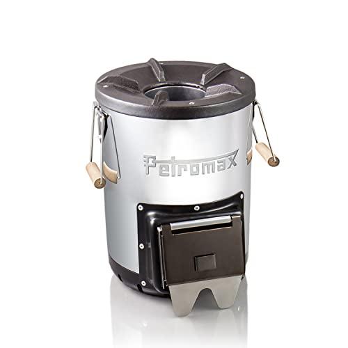 Petromax Raketenofen rf33 Bild