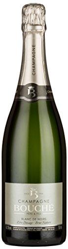 Bouché Père&Fils Champagner Blanc de Noirs (1 x 0.75 l)