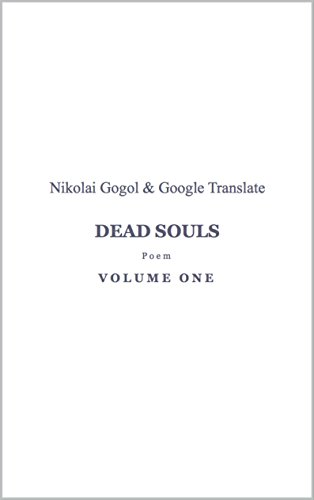 Google's Dead Souls (English Edition)