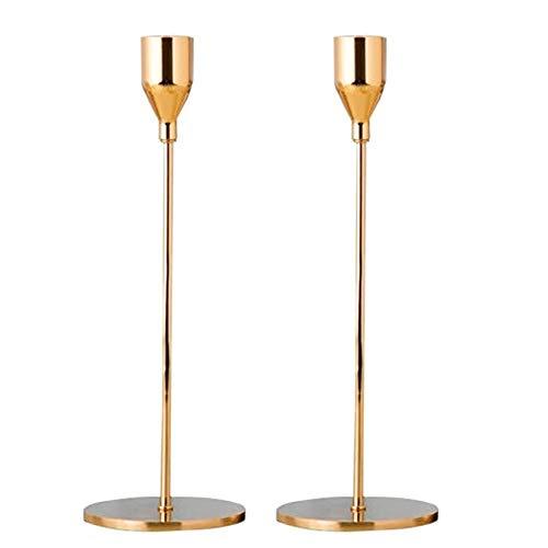 candelabro dorado fabricante Sfeexun