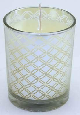 Courtney's Candles Silver Big In stock Diamond 20 oz Limited Scen Edition Las Vegas Mall