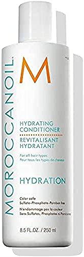 Moroccanoil Acondicionador Hidratante, 250 ml