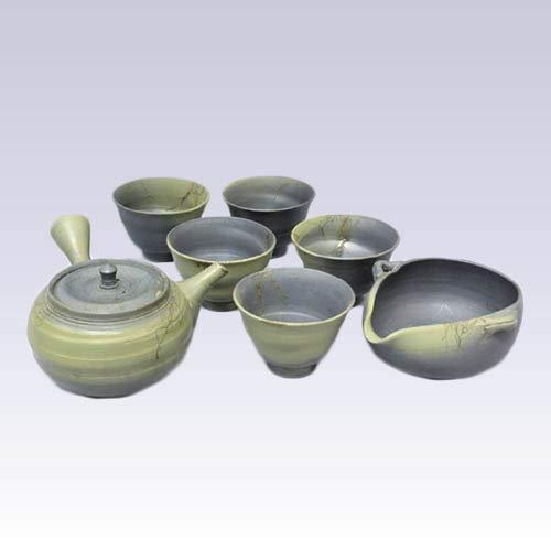 il set perfetto per preparare una tazza tradizionale di Matcha frusta Matcha cucchiaino da t/è Set da t/è giapponese tradizionale scoop Strumento da viaggio a tre pezzi portatile da viaggio Matcha