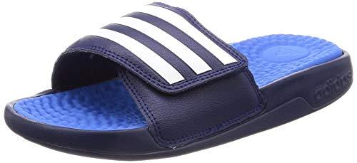 Adidas Adissage TND, Zapatillas de Deporte Unisex Adulto, Multicolor (Azuosc/Ftwbla/Azuaut 000), 38 EU