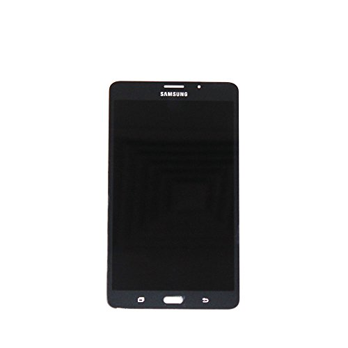 WANGYING Wangying New LCD Display Color : White Touch Panel for Galaxy C9 Pro // C9000 Black