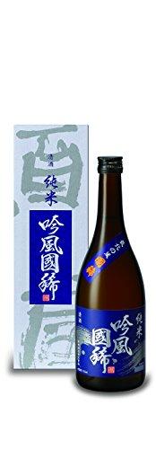 国稀酒造『純米 吟風国稀』