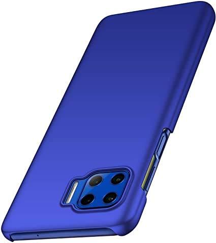 Motorola G 5G Plus Carcasa Marca N+A