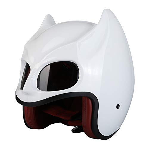 Massage-AED Motocross Helm Herren,Motorradhelm Klapphelm Integral-Helm Full-Face...