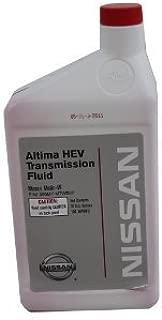 Genuine Nissan Fluid 999MP-MTW00P Nissan Matic-W Automatic Transmission Fluid - 1 Quart by Nissan