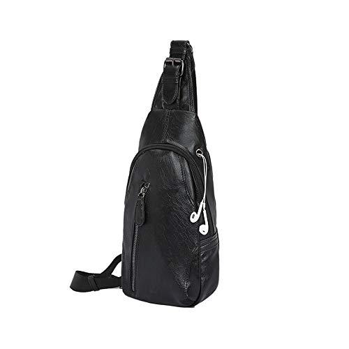 LYFEI Outdoor Riding Umbrella Wallet Storage Bag Men's Casual Messenger Bag...