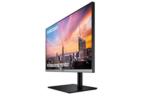 Samsung S27R652FDU Monitore Schwarz