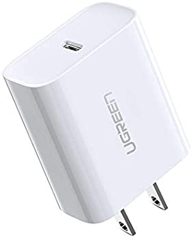 Ugreen 20W PD USB C Charger