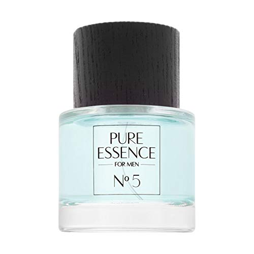 Pure Essence No. 5 for men – maskulines Eau de Parfum mit 10% Parfümöl – 50 ml