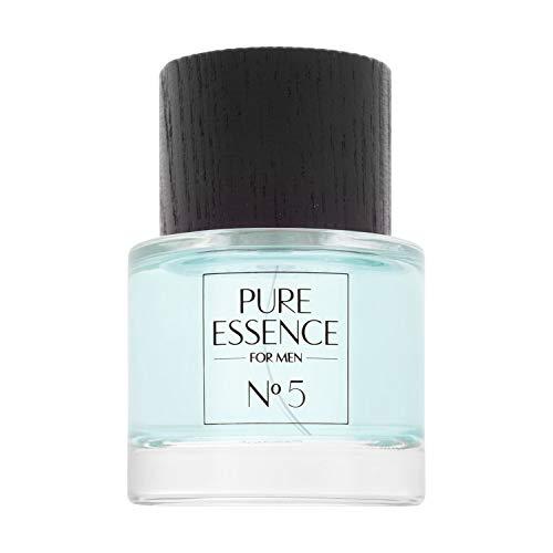Pure Essence for Men No 5 - Le Male - 50ml - Eau de Parfum 10% Parfümöl Vaporisateur/Spray