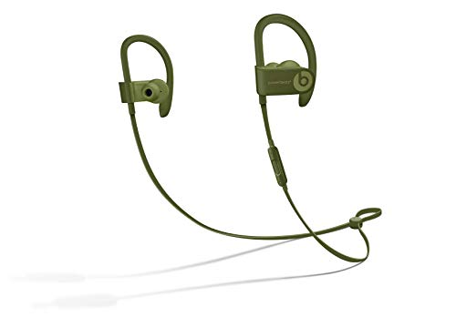 Powerbeats3 Wireless Earphones - Neighborhood Collection - Turf Green
