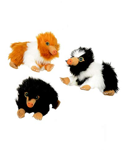 Horror-Shop Baby Niffler Peluche - Fantásticas Criaturas