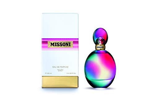 Missoni Woman Eau de Parfum Spray, 100 ml