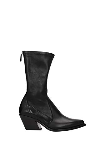 Botines Givenchy Botte cboy Mujer - Piel (BE700LE072) EU