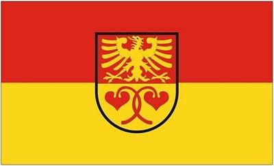 Fahne / Flagge Rietberg 90 x 150 cm