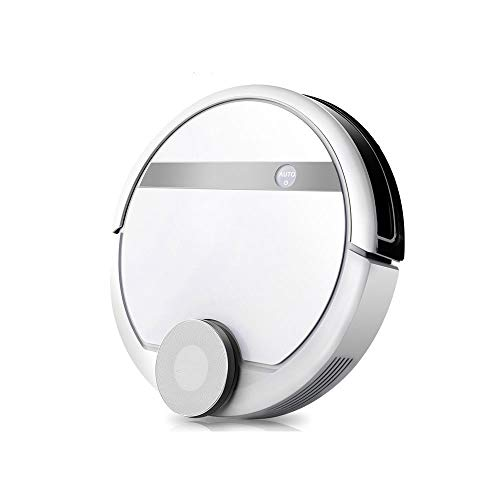 Great Deal! Mihaojianbing Intelligent Cleaning Robot, Intelligent Household Cleaners, Automatic Vacu...