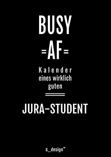 Kalender 2021 für Jura-Studenten / Jura-Student: DIN A4 Tagesplaner / Wochenplaner / Terminkalender für das ganze Jahr: Termin-Planer / Termin-Buch / ... von 7 bis 21 Uhr (4 Termine pro Stunde)