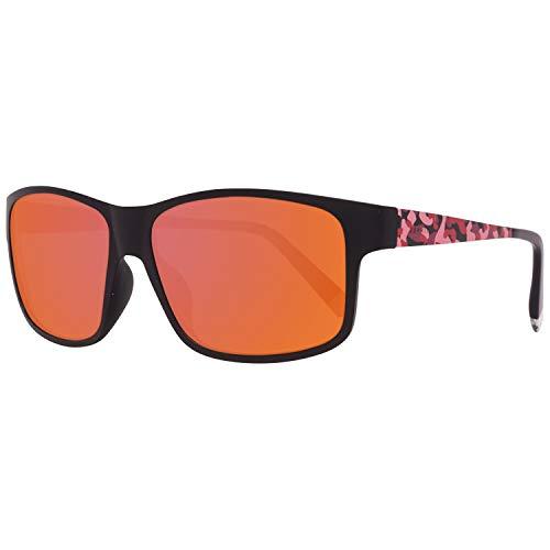 Esprit Sonnenbrille Et17893 531 57 Gafas de sol, Negro (Schwarz), 50 Unisex Adulto