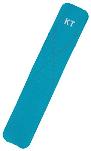 KT TAPE(ケーティーテープ) キネシオロジー テーピングテープ KT TAPE PRO パウチタイプ 5枚入り レーザーブルー KTP780