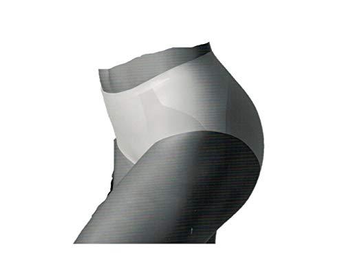 Cotonella Shape Slip Midi Invisibile con Taglio Laser Senza Cuciture Art. 8617 (5/XL I 44 EU 46 F, Nudo)