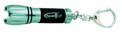 REV ritter neptuBeam porte-clés avec lampe de poche lED
