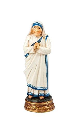 REGALOS LLUNA Santa Teresa DE JESS CALCUTA (12 CM)