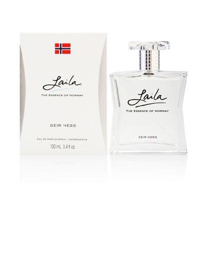 Laila per Donne di Geir Ness - 100 ml Eau de Parfum Spray