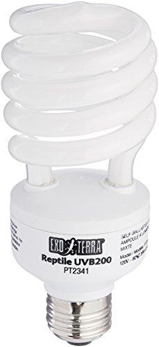 Extreme UVB Compact Lampe 25 Watt