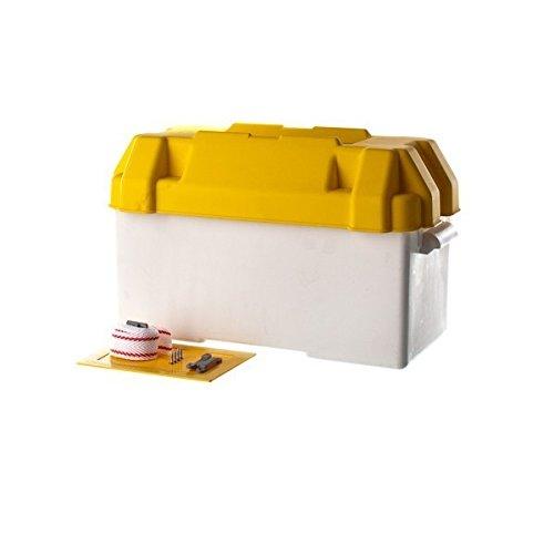 Mare Mosso -   Batteriekasten