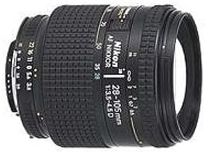 Nikon 28-105mm f/3.5-4.5D Autofocus Zoom Nikkor Lens (Discontinued by Manufacturer)