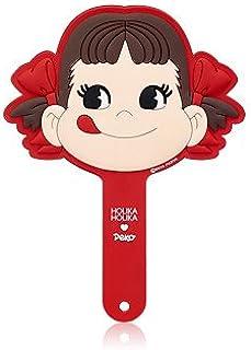 ホリカホリカ Holika Holika [スイートペコエディション] ペコちゃん ハンドミラー Sweet Peko Edition Peko Hand Mirror [並行輸入品]