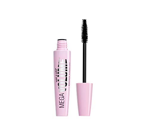 Wet N Wild Mega Volume mascara – volume wimperverf, very Black