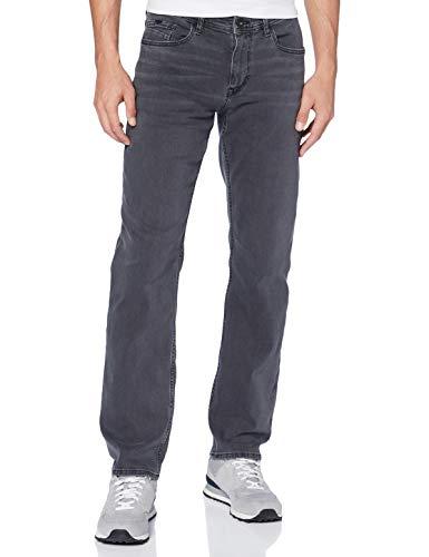 Cross Jeans Herren Antonio Jeans, Anthracite, 36/34