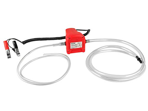 EUFAB 21014 - Bomba eléctrica para aceite de succión...