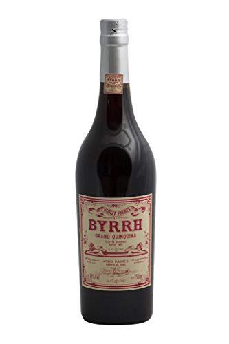 Byrrh Grand Quinquina    (1 x 0.75 l)