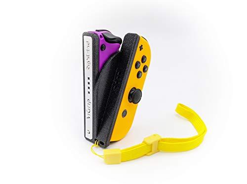 ViGrip - Einhand-Griff, rechtshändig - Kompatibel Switch Joy Con halterung - Nintendo Switch Controller halter Kompatibel (Rechtshänder-Version) - Accessible Grip Controller Joy Con Schlaufe